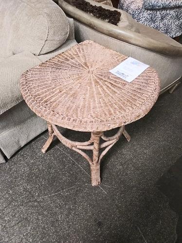 lanai wicker table