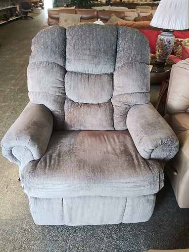 Super comfortable and clean large recliner