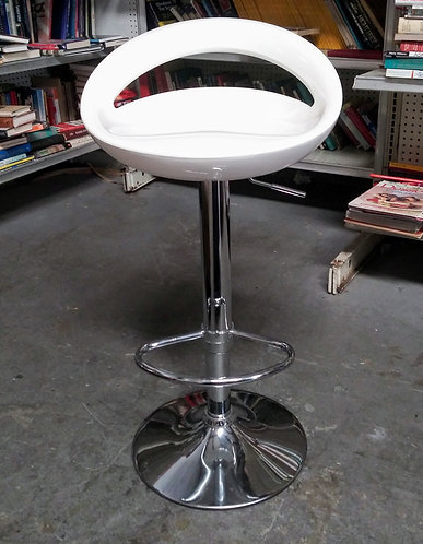 Really cool and modern bar stool