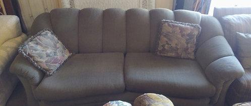 High quality comfortable sofa for half retail price!