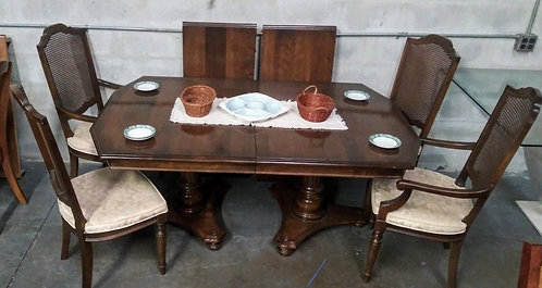 amazing dining room table with 6 chairs