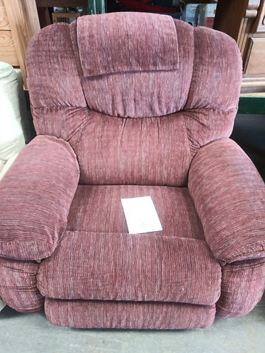 Large and Comfortable La-Z-Boy Recliner