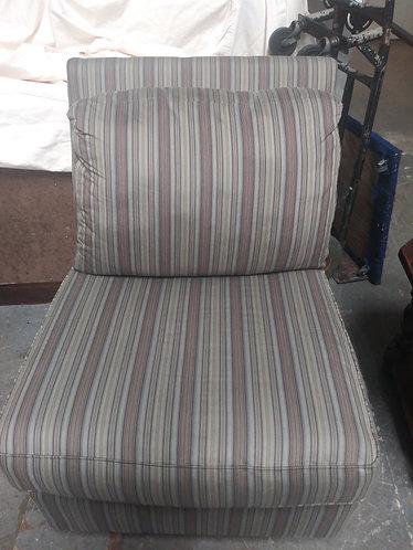 frabric chair