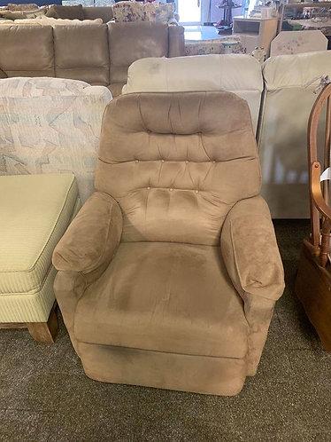 reclainer chair