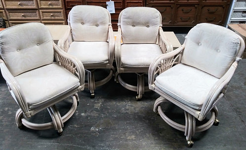 Great quality swivel rolling chairs