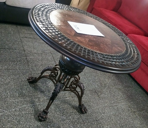 Stunning and unique side table