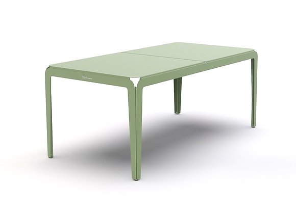 Bended Table 180