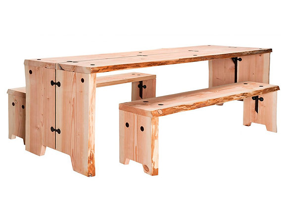 Forestry table