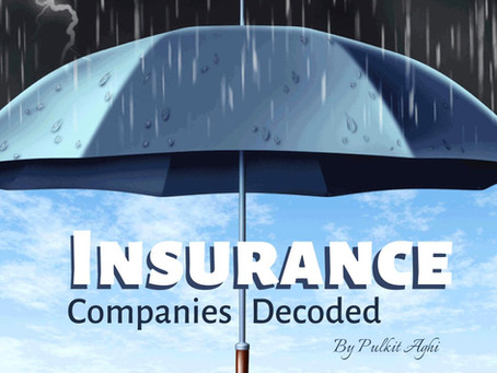 Insurance Companies Decoded