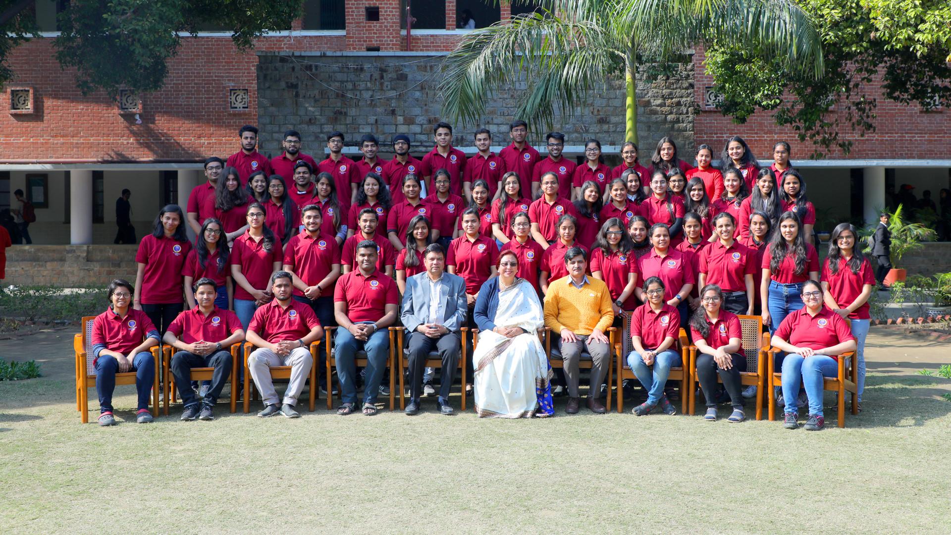Vittshala 2019-20
