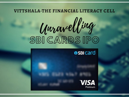 Unravelling SBI Cards IPO: Is it that big a deal?