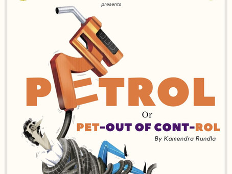 PETROL or PET-out of cont-ROL