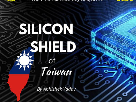 SILICON SHIELD OF TAIWAN