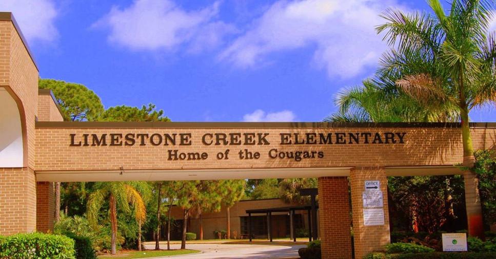 Limestone Creek Elementary
