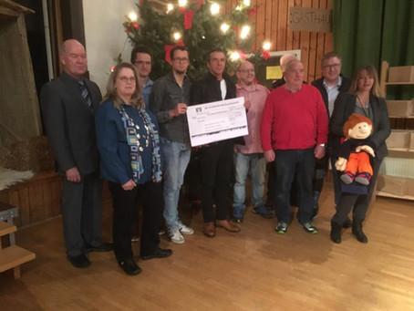 Ein offener Brief an die Mitglieder der Arbeitsgemeinschaft des Crombacher Weihnachtsmarktes 2017