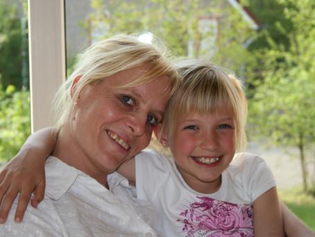ZeitSchenker : Ehrenamtliche Familienbegleitung für betroffene Familien