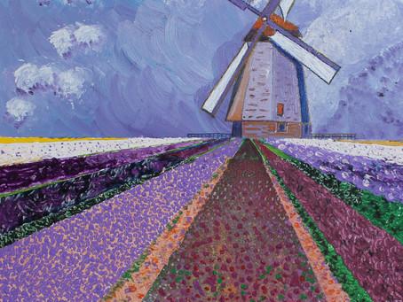 Eine Reise nach Holland- oder wie es sich anfühlt, ein behindertes Kind groß zu ziehen!