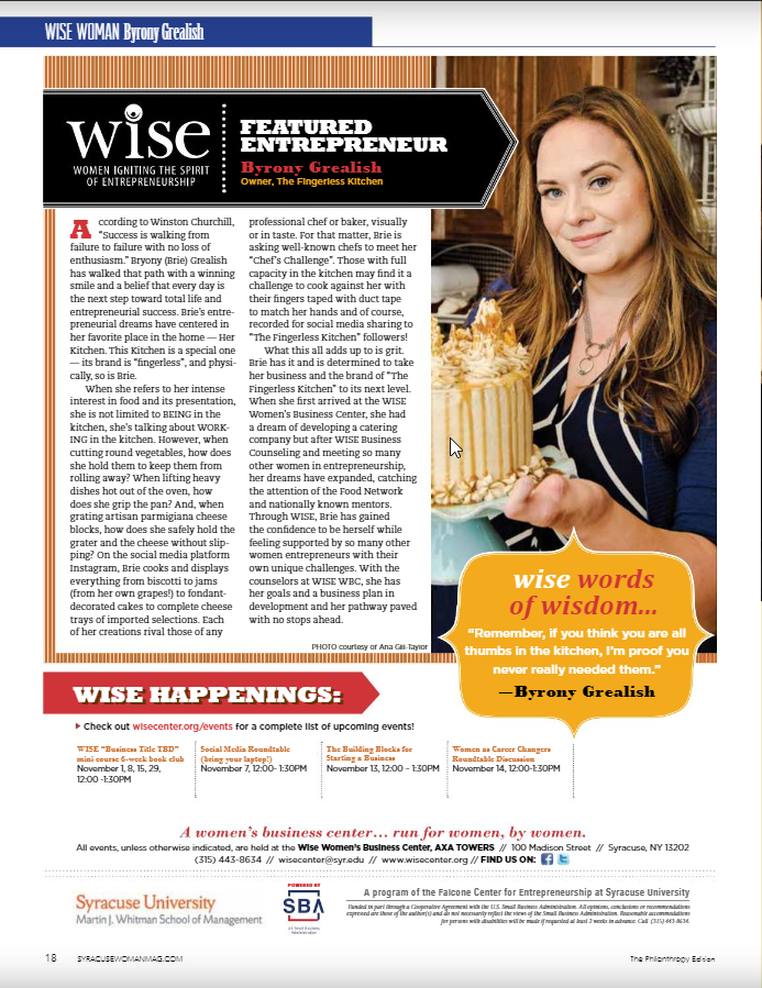 WISE featured story