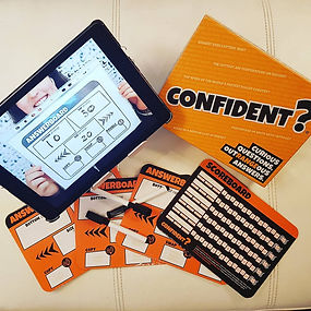 Perfect lockdown game - ideal for video calls