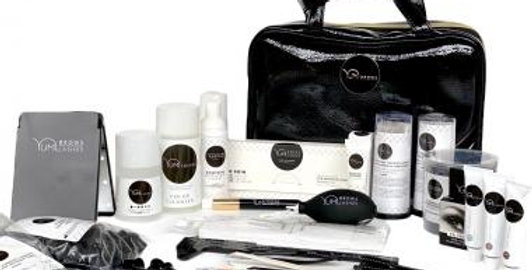 YUMI BROWS BEAUTY CASE