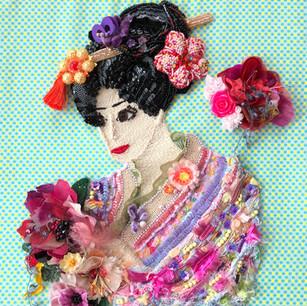 花を愛でる 〜Appreciate flowers〜