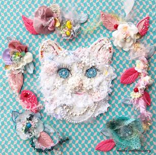 Miaou Miaou 〜Les fleurs〜