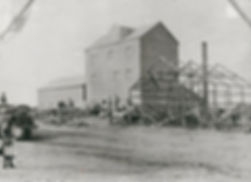 Flour Mill Port Broughton History 1915