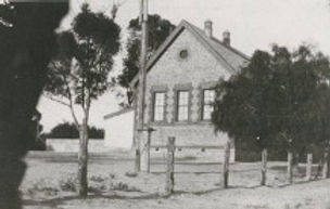 Port Broughton History School 1910