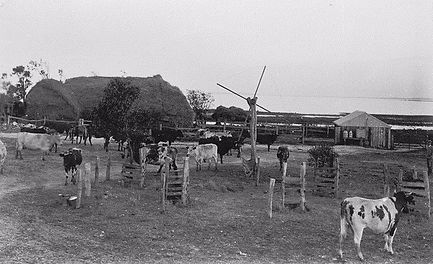 Port Broughton History 1880