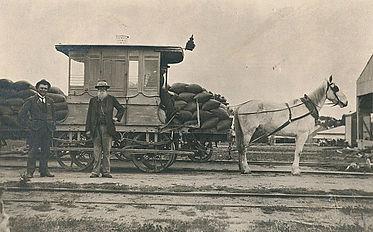 Port Broughton 1900