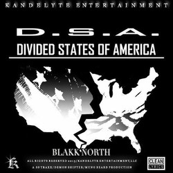 Blakk North-DSA
