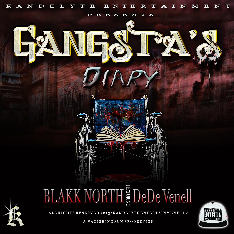 GangstaDiary