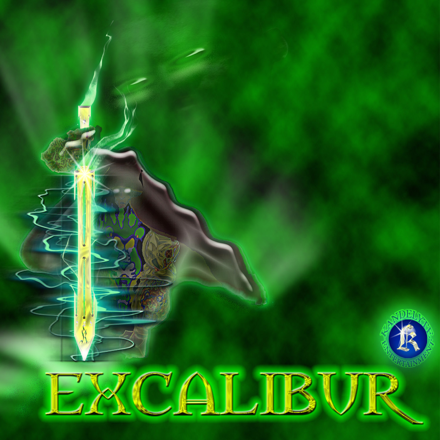 Blakk+North-Excalibur