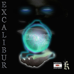 Excalibur+Cd+Disc+Cover