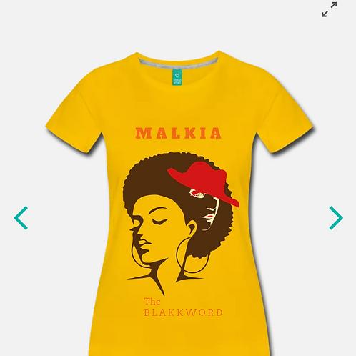 Blakk Word Shirt #2