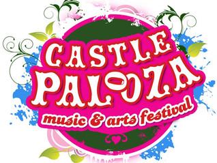 Oddsocks play Castlepalooza