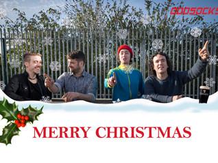 Big thanks & Merry Christmas Everyone