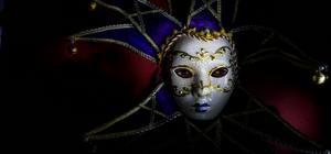 mardi gras mask image