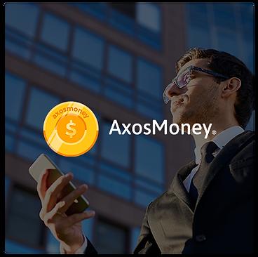 AxosMoney