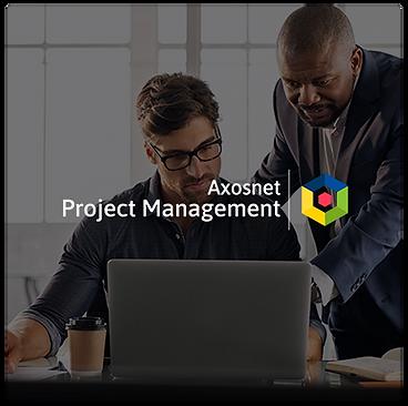 Axosnet Project Management