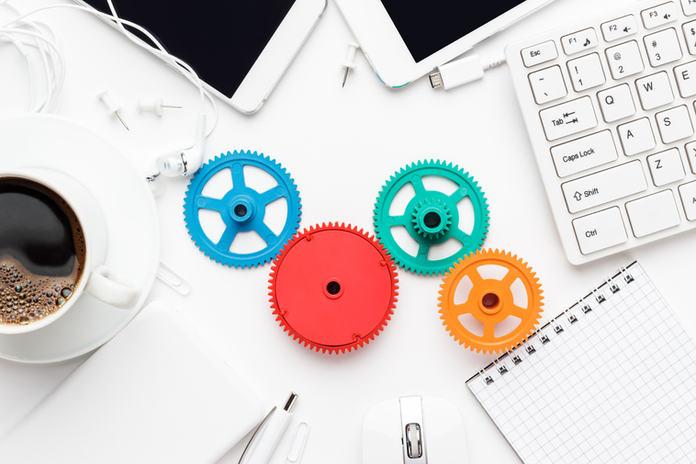Automatice sus tareas y tenga más tiempo para actividades que aumenten su rendimiento.