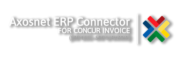Axosnet-ERP-Connector-for-Concur-Invoice