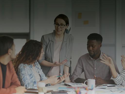Haz que tu proyecto SAP sea exitoso en 4 pasos