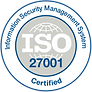 axosnet iso certification