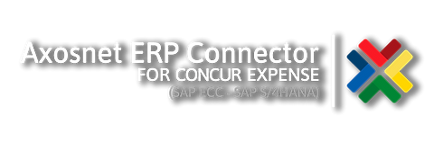 Axosnet-ERP-Connector-for-Concur-Expense
