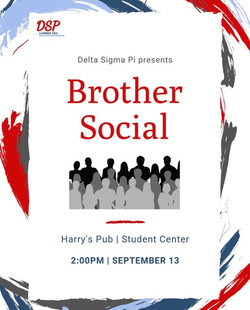 #7 Brother Social