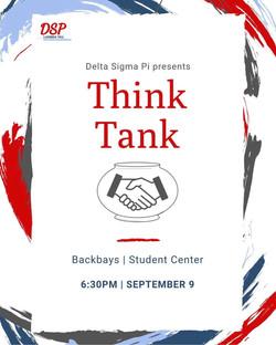 #6 Think Tank