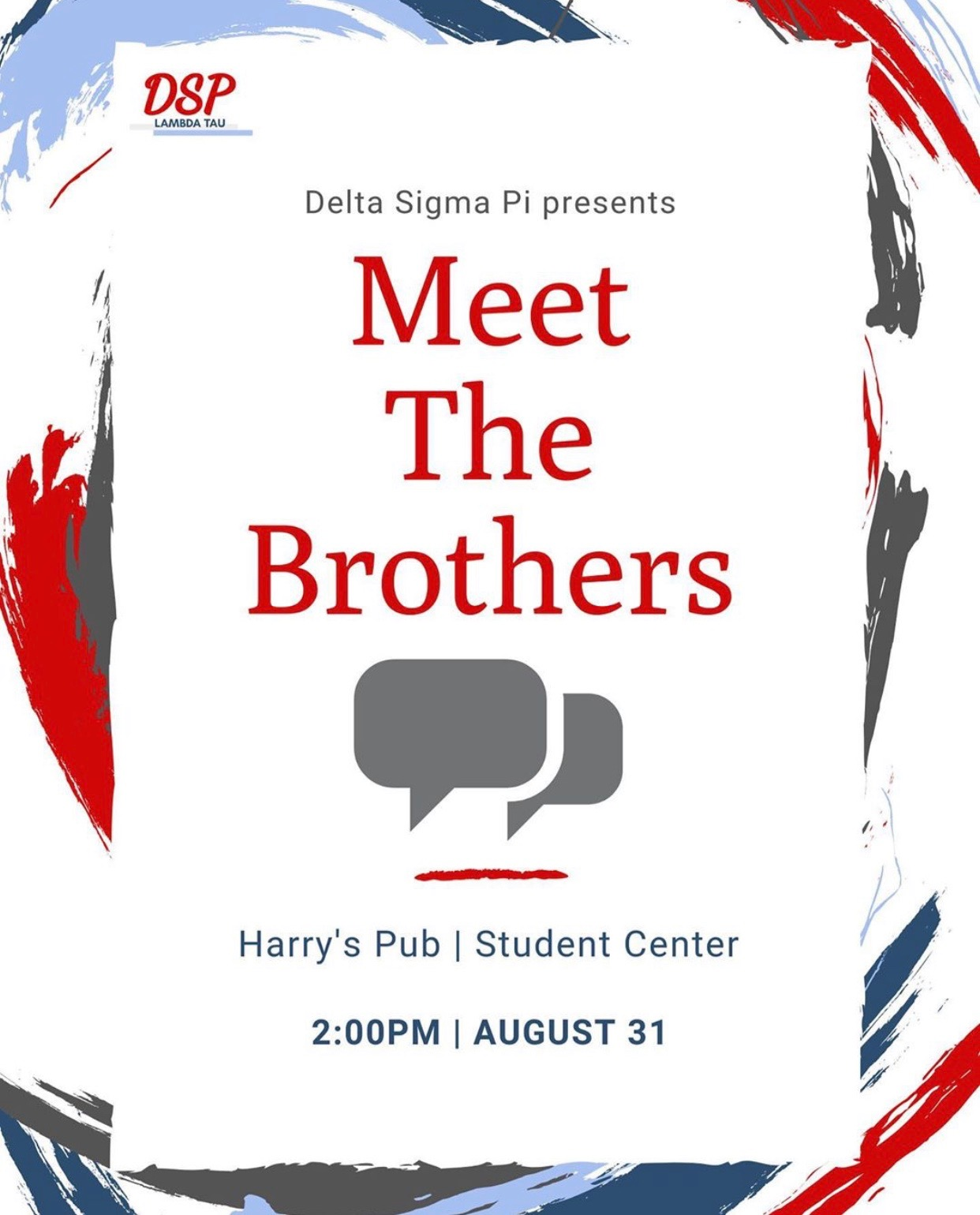 #1 Meet the Brothers