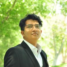 Aditya Raj Goyal