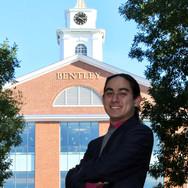 Vice President of Alumni Relations